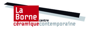 Logo Centre céramique contemporaine La Borne