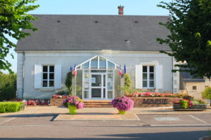 Mairie - Rians