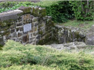 Fontaine de Boisbelle - Henrichemont