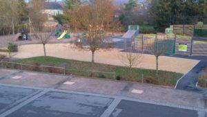 Jeux et city park- Brécy