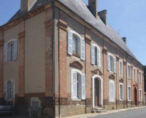 Maison dite du procureur fiscal- Henrichemont