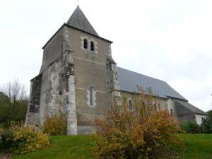 Montigny