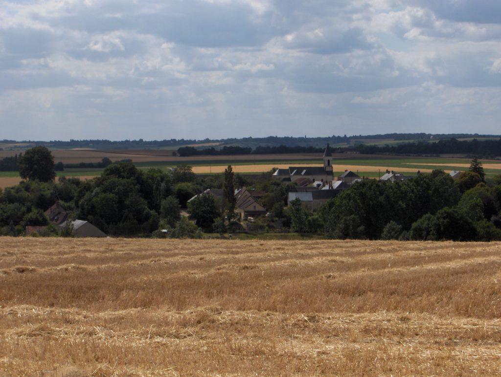 Commune d'Aubinges
