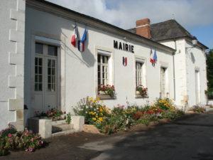 mairie - Ste Solange