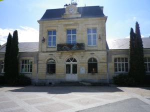 mairie- Brécy