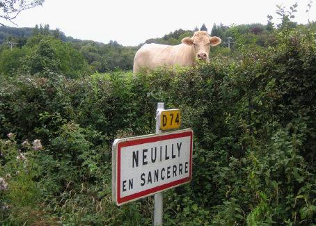 Neuilly-en-Sancerre