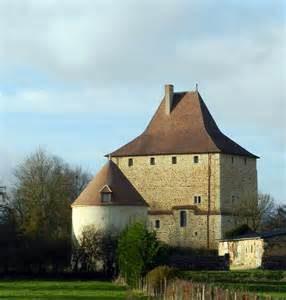 Ouverture du site de Vesvre aux visites guidées @ Site de la Tour de Vesvre | Neuvy-Deux-Clochers | Centre-Val de Loire | France