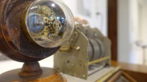 """Exposition interactive """"La distillerie du virtuel"""" @ salle des fêtes"""