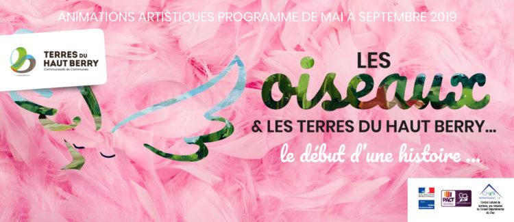 Slide Les Oiseaux