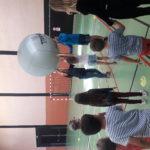 Centre de loisirs des Aix-d'Angillon/août/kin ball