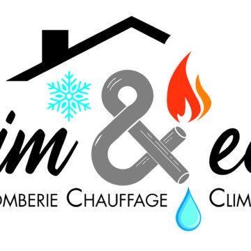 Logo Sim&eau